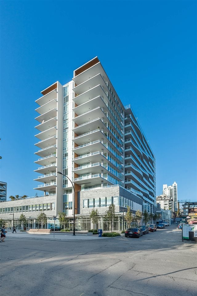 1310 118 CARRIE CATES COURT - Lower Lonsdale Apartment/Condo for sale, 2 Bedrooms (R2509456) - #24