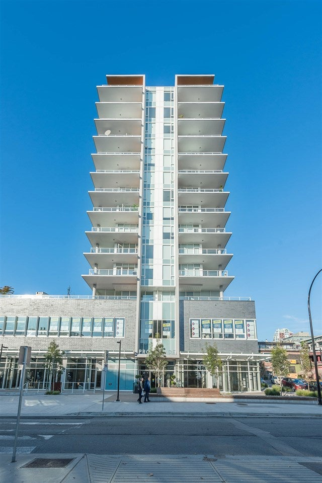 1310 118 CARRIE CATES COURT - Lower Lonsdale Apartment/Condo for sale, 2 Bedrooms (R2509456) - #25