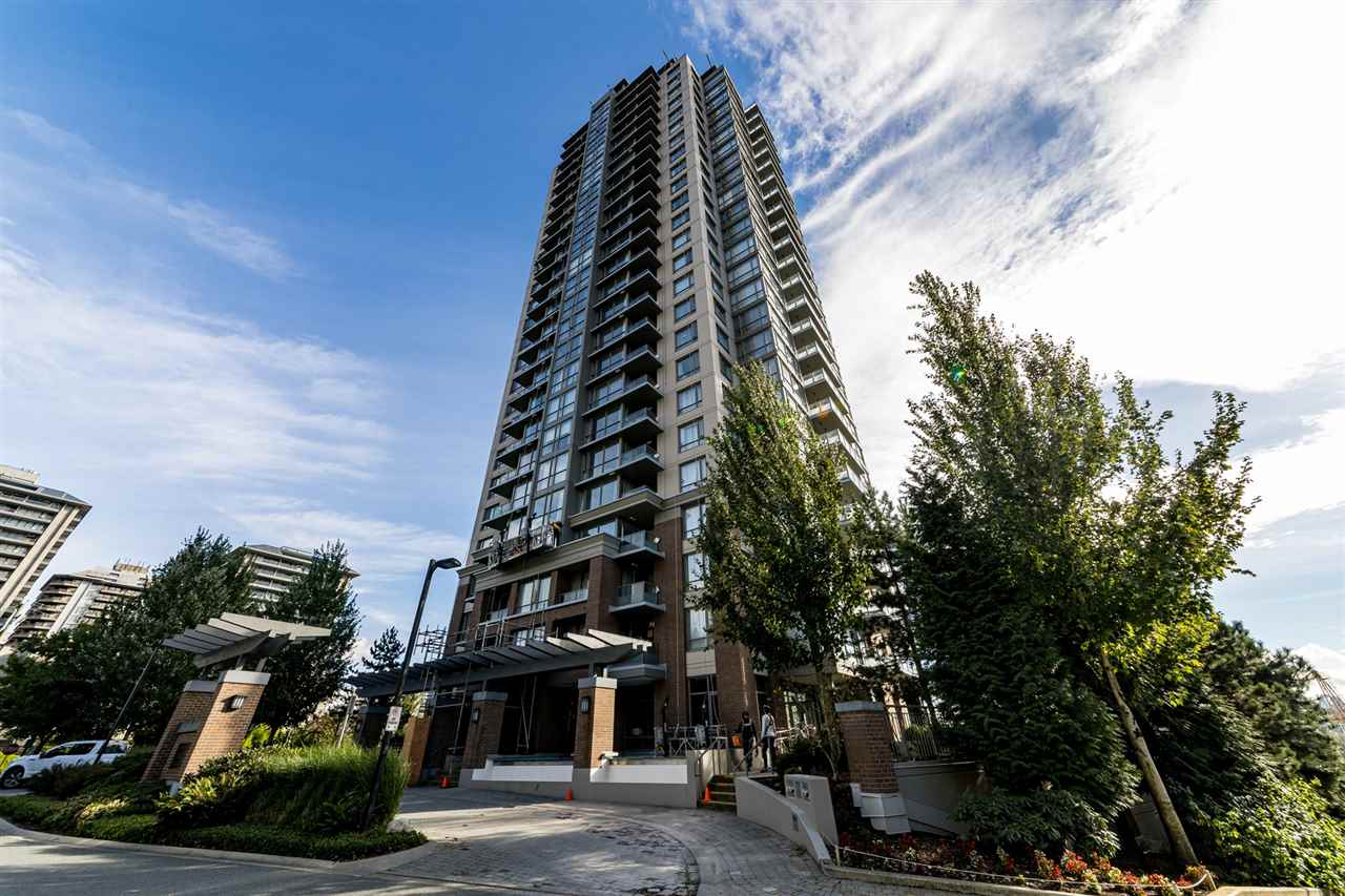 1205 4888 BRENTWOOD DRIVE - Brentwood Park Apartment/Condo for sale, 1 Bedroom (R2509461) - #1