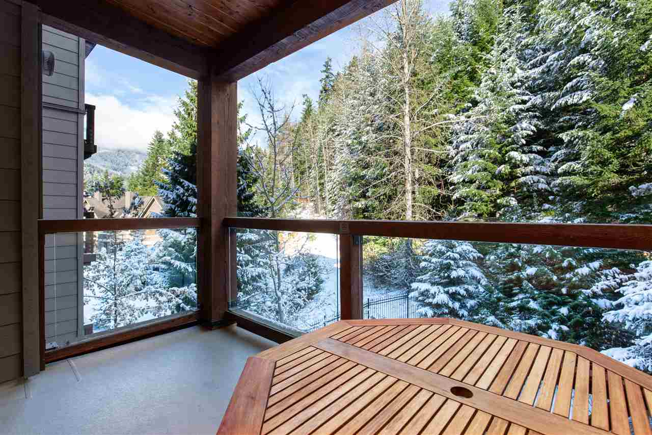 207A 2020 LONDON LANE - Whistler Creek Apartment/Condo for sale, 1 Bedroom (R2509462) - #12