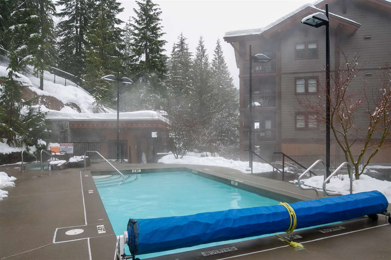 207A 2020 LONDON LANE - Whistler Creek Apartment/Condo for sale, 1 Bedroom (R2509462) - #17
