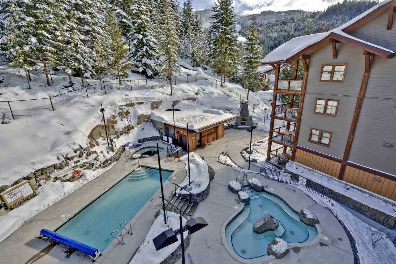 207A 2020 LONDON LANE - Whistler Creek Apartment/Condo for sale, 1 Bedroom (R2509462) - #24