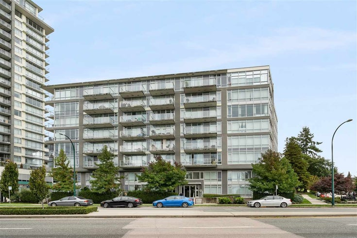 305 4888 NANAIMO STREET - Collingwood VE Apartment/Condo for sale, 1 Bedroom (R2509480)