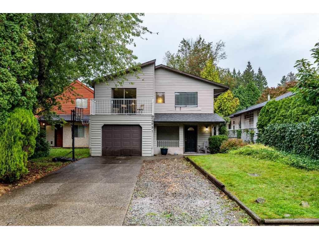 34891 GLENN MOUNTAIN DRIVE - Abbotsford East House/Single Family for sale, 5 Bedrooms (R2509490)