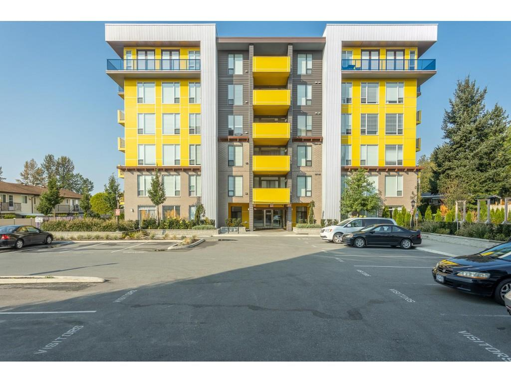 503 2555 WARE STREET - Central Abbotsford Apartment/Condo for sale, 3 Bedrooms (R2509514) - #1