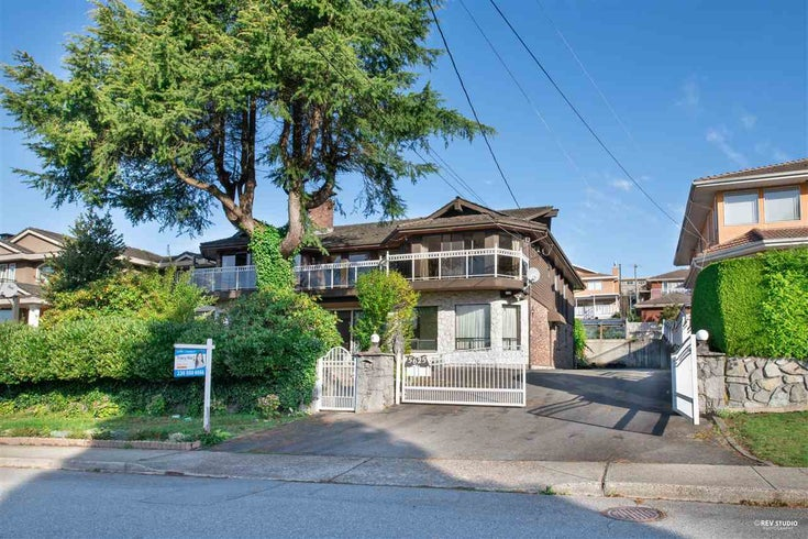 5625 GEORGIA STREET - Capitol Hill BN House/Single Family for sale, 8 Bedrooms (R2509515)