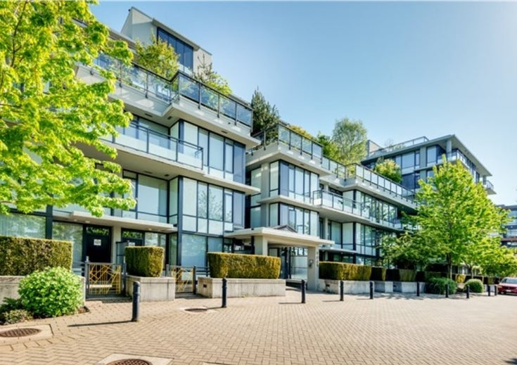 425 9009 CORNERSTONE MEWS - Simon Fraser Univer. Apartment/Condo for sale, 2 Bedrooms (R2509524)