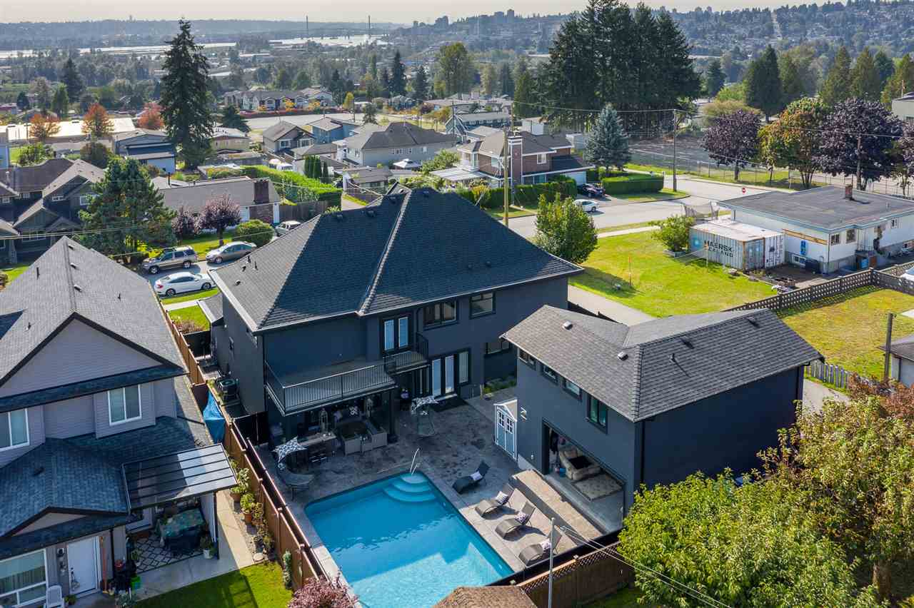 813 QUADLING AVENUE - Coquitlam West House/Single Family for sale, 6 Bedrooms (R2509525) - #40