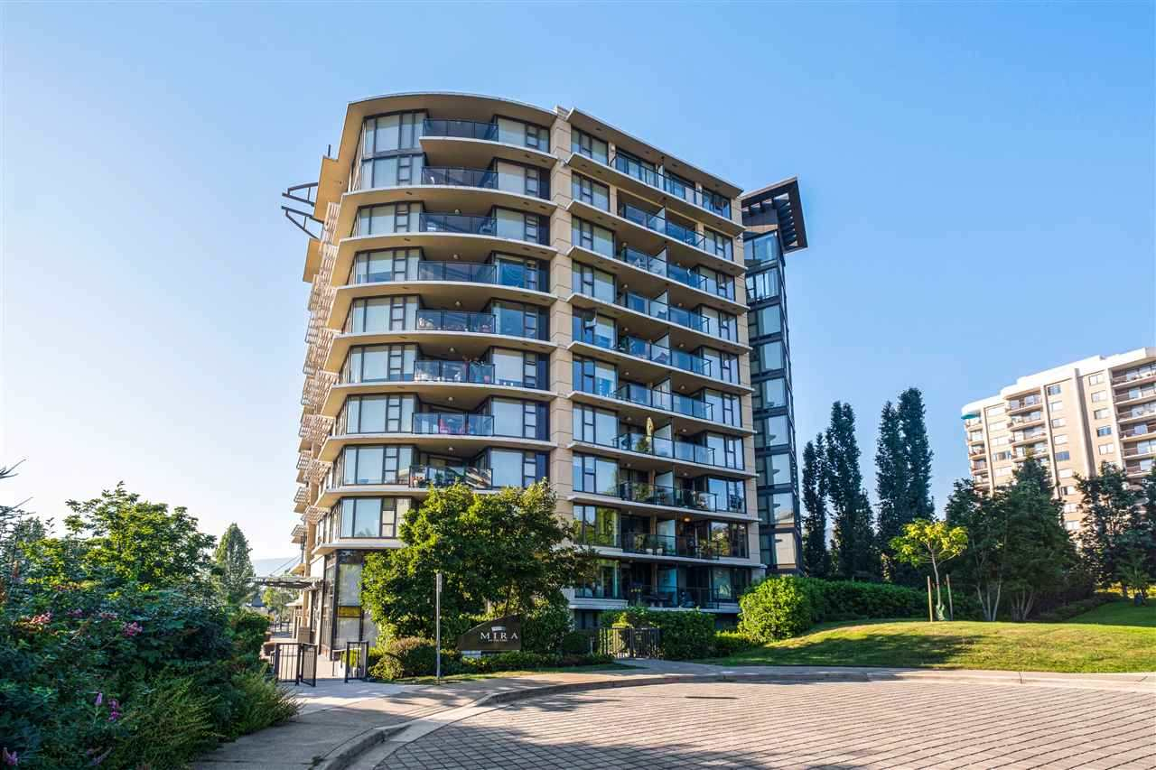 302 683 W VICTORIA PARK - Lower Lonsdale Apartment/Condo for sale, 1 Bedroom (R2509534) - #1