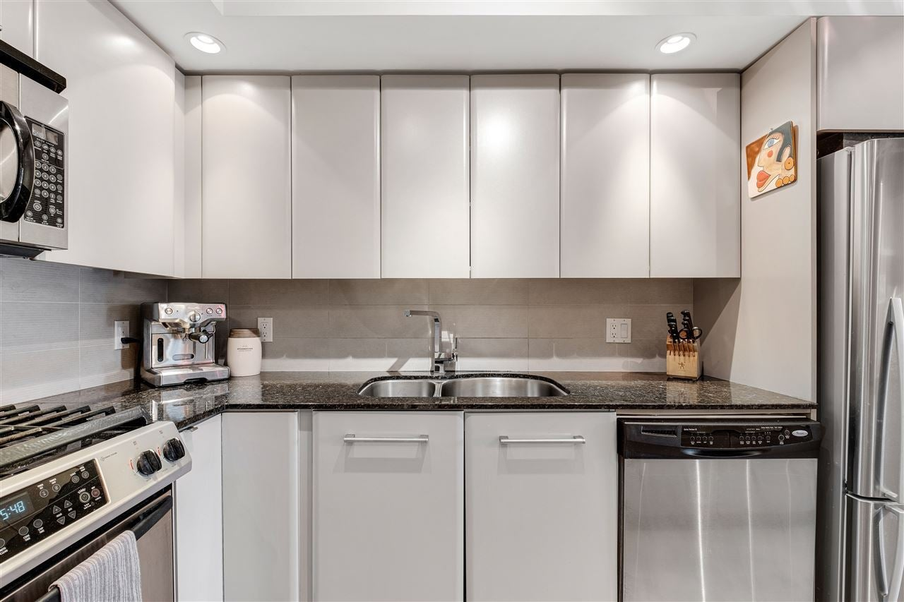 302 683 W VICTORIA PARK - Lower Lonsdale Apartment/Condo for sale, 1 Bedroom (R2509534) - #10
