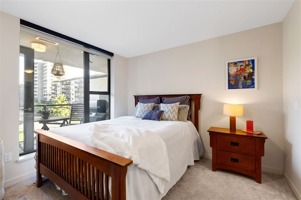 302 683 W VICTORIA PARK - Lower Lonsdale Apartment/Condo for sale, 1 Bedroom (R2509534) - #14
