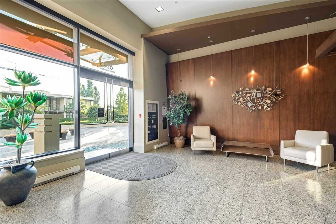 302 683 W VICTORIA PARK - Lower Lonsdale Apartment/Condo for sale, 1 Bedroom (R2509534) - #17