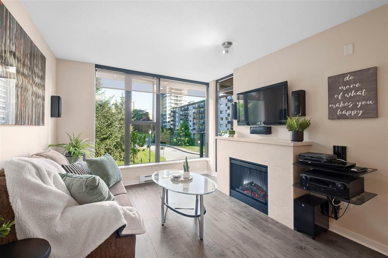 302 683 W VICTORIA PARK - Lower Lonsdale Apartment/Condo for sale, 1 Bedroom (R2509534) - #3