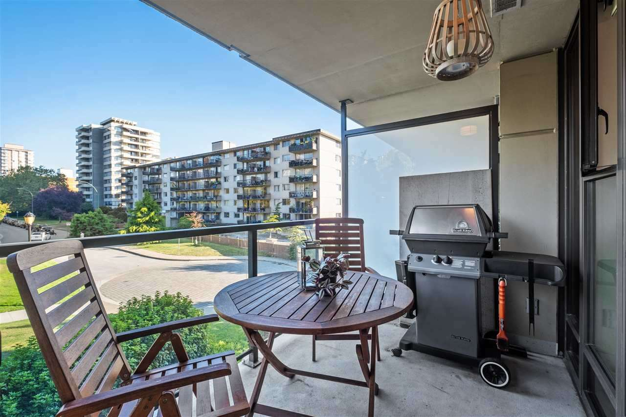 302 683 W VICTORIA PARK - Lower Lonsdale Apartment/Condo for sale, 1 Bedroom (R2509534) - #5