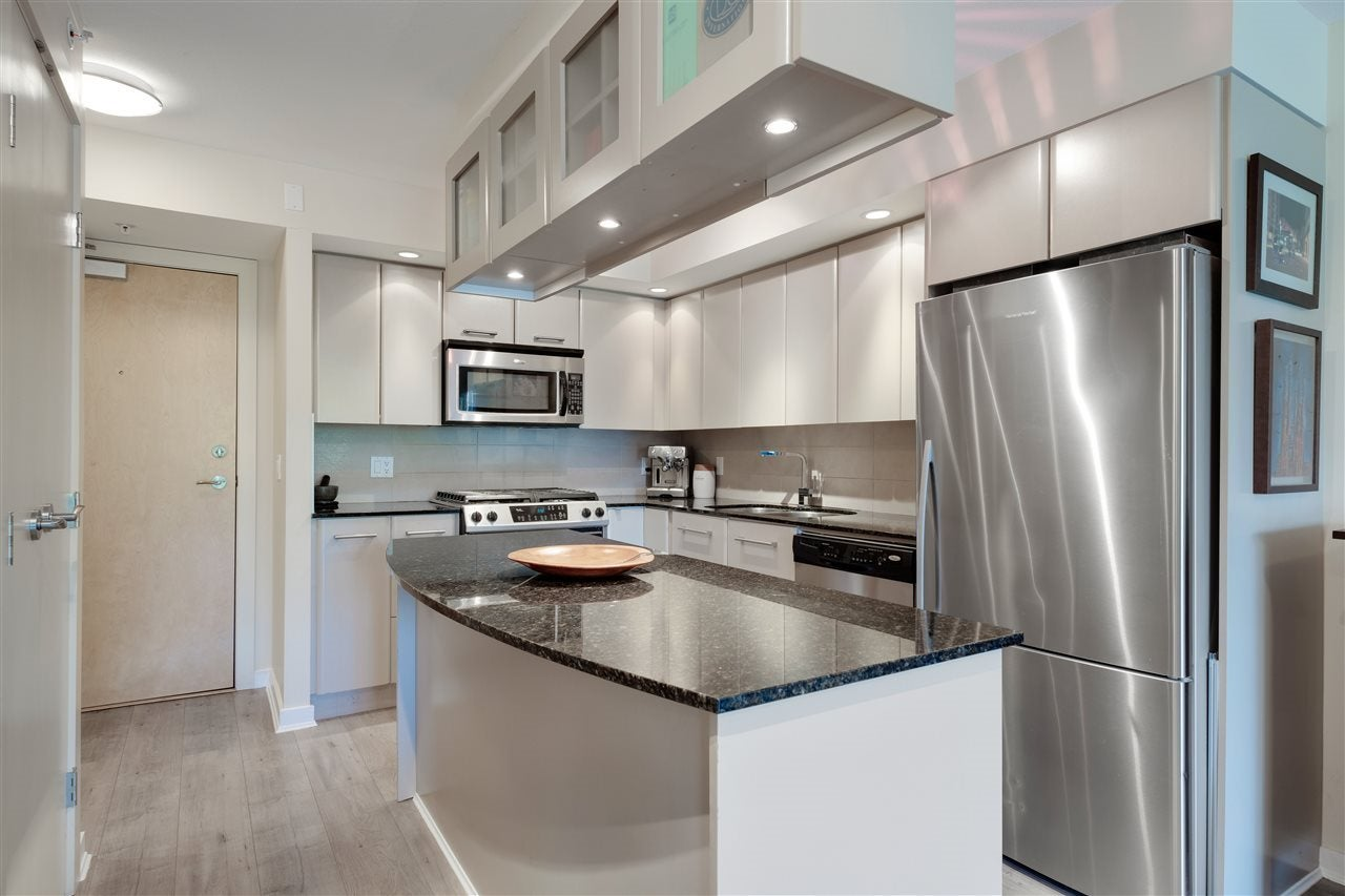 302 683 W VICTORIA PARK - Lower Lonsdale Apartment/Condo for sale, 1 Bedroom (R2509534) - #9