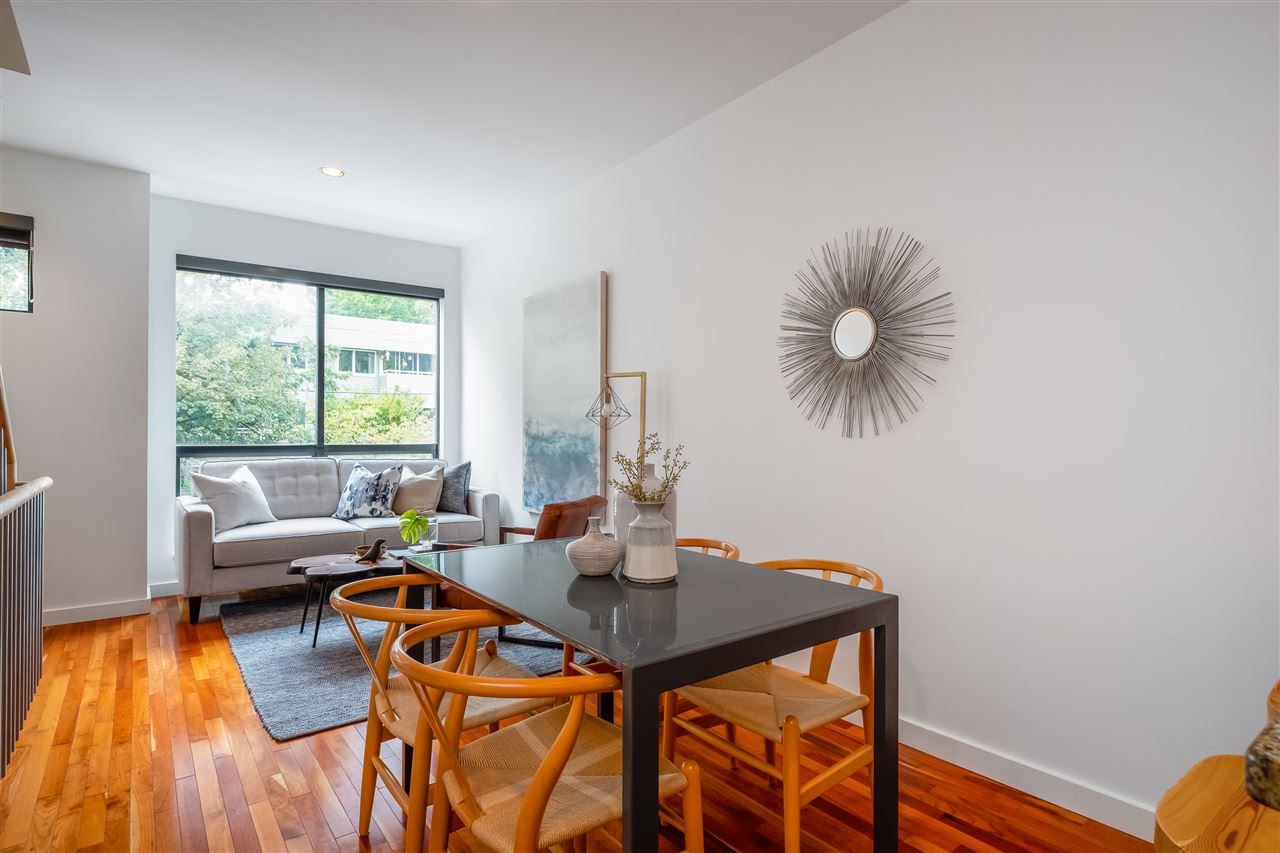 686 W 16TH AVENUE - Cambie Townhouse for sale, 2 Bedrooms (R2509562) - #3