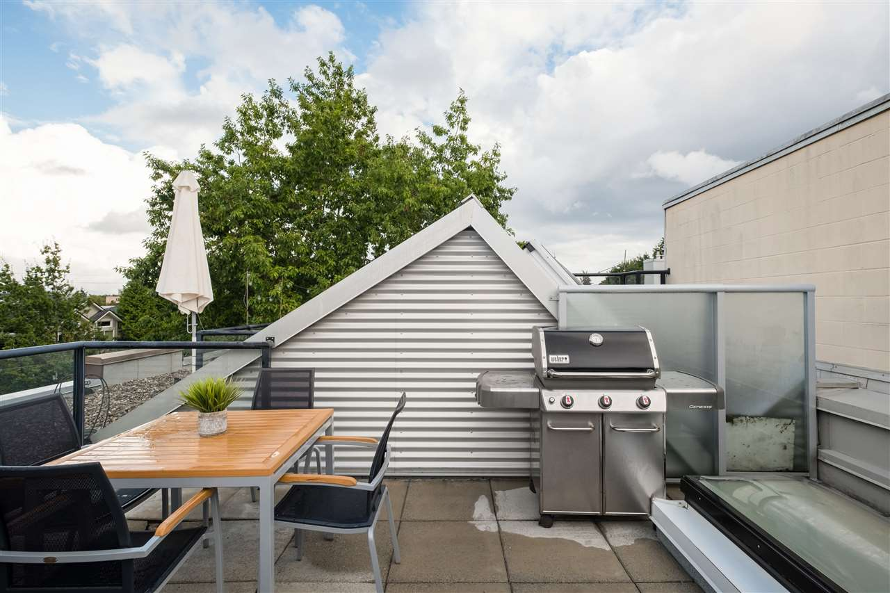 686 W 16TH AVENUE - Cambie Townhouse for sale, 2 Bedrooms (R2509562) - #30