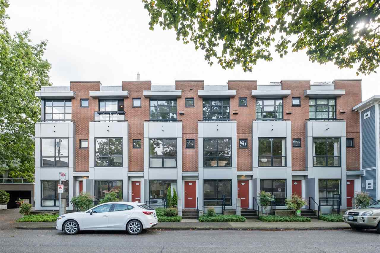 686 W 16TH AVENUE - Cambie Townhouse for sale, 2 Bedrooms (R2509562) - #33