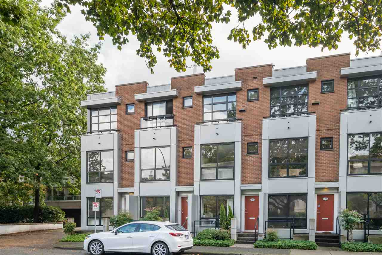 686 W 16TH AVENUE - Cambie Townhouse for sale, 2 Bedrooms (R2509562) - #34