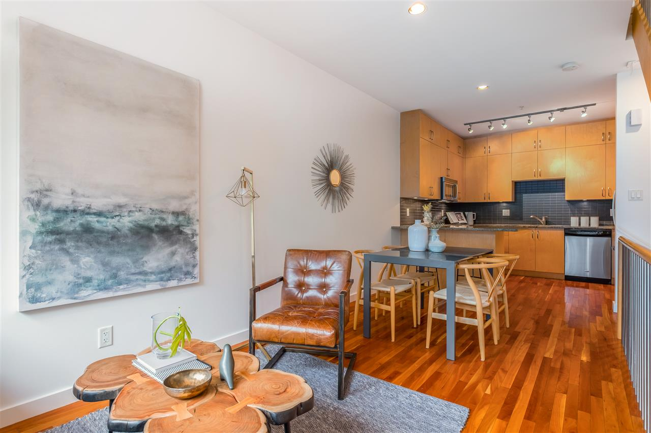 686 W 16TH AVENUE - Cambie Townhouse for sale, 2 Bedrooms (R2509562) - #4