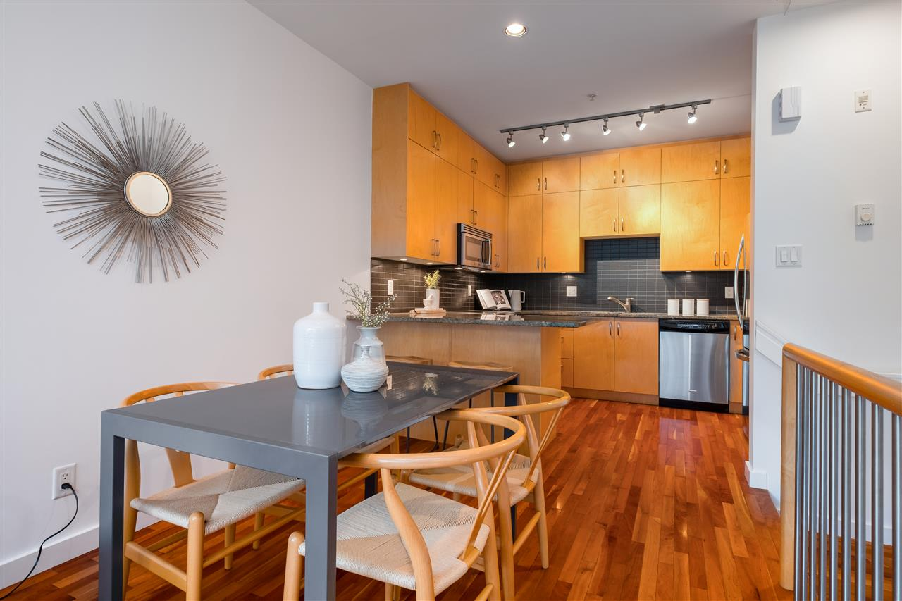 686 W 16TH AVENUE - Cambie Townhouse for sale, 2 Bedrooms (R2509562) - #5
