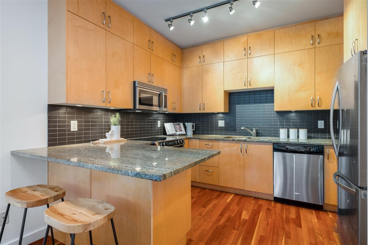 686 W 16TH AVENUE - Cambie Townhouse for sale, 2 Bedrooms (R2509562) - #6
