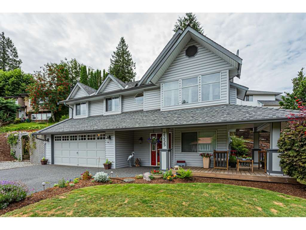 2355 ORCHARD DRIVE - Abbotsford East House/Single Family for sale, 3 Bedrooms (R2509564) - #1