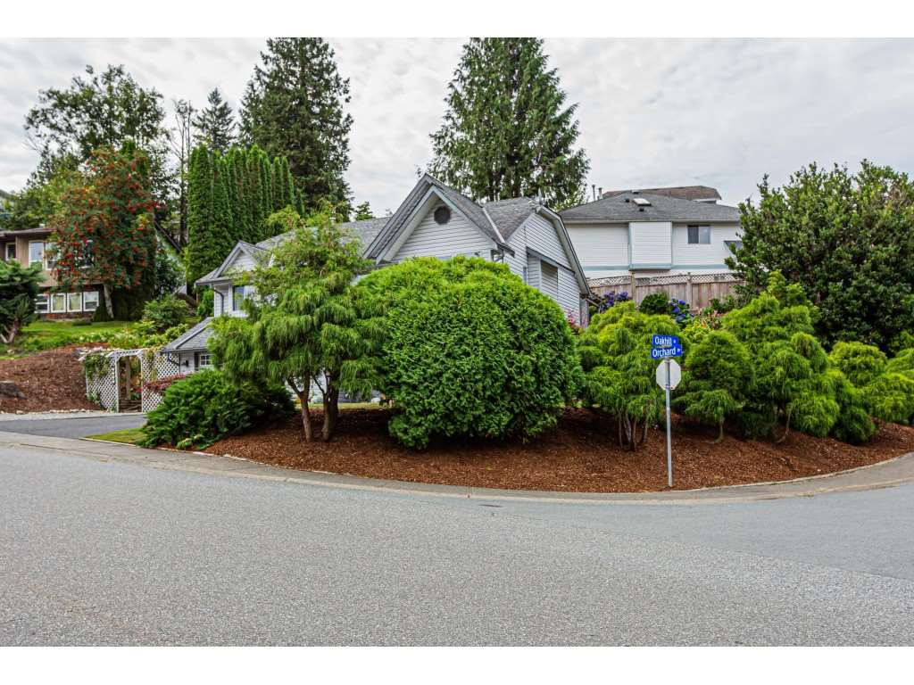 2355 ORCHARD DRIVE - Abbotsford East House/Single Family for sale, 3 Bedrooms (R2509564) - #26