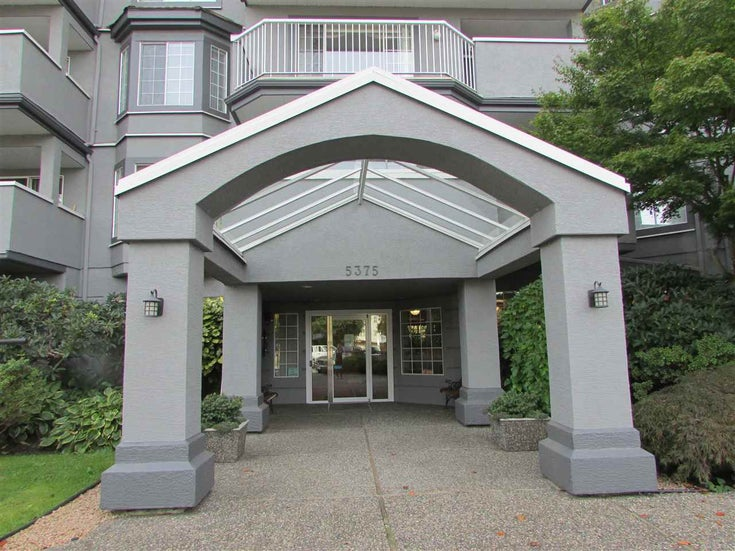 209 5375 205 STREET - Langley City Apartment/Condo for sale, 2 Bedrooms (R2509570)