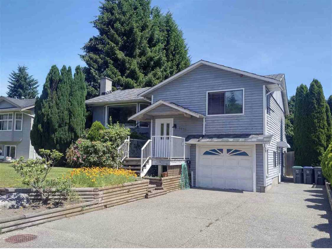 9402 PRINCE CHARLES BOULEVARD - Queen Mary Park Surrey House/Single Family for sale, 6 Bedrooms (R2509607)