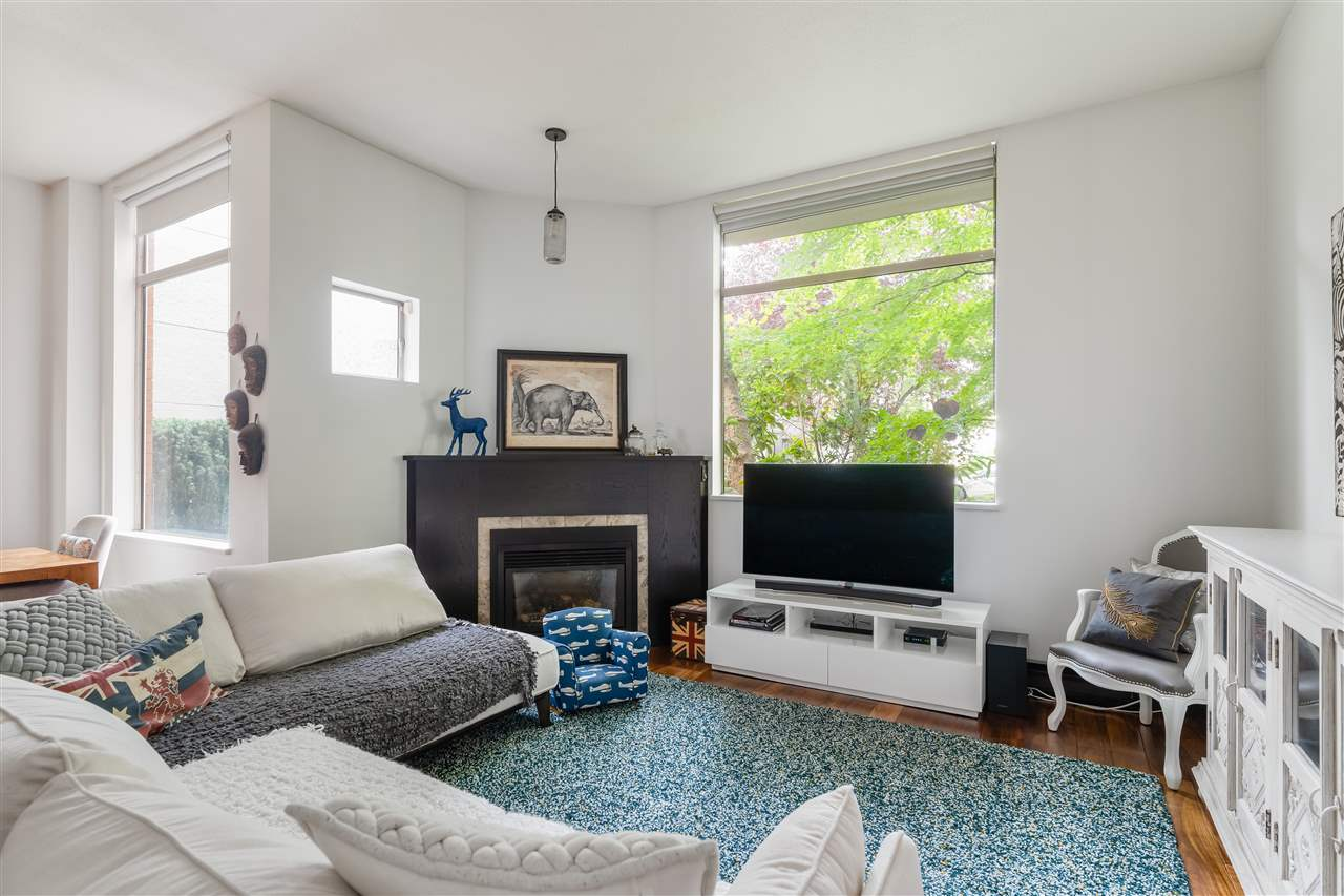 102 1970 HARO STREET - West End VW Apartment/Condo for sale, 2 Bedrooms (R2509610) - #10