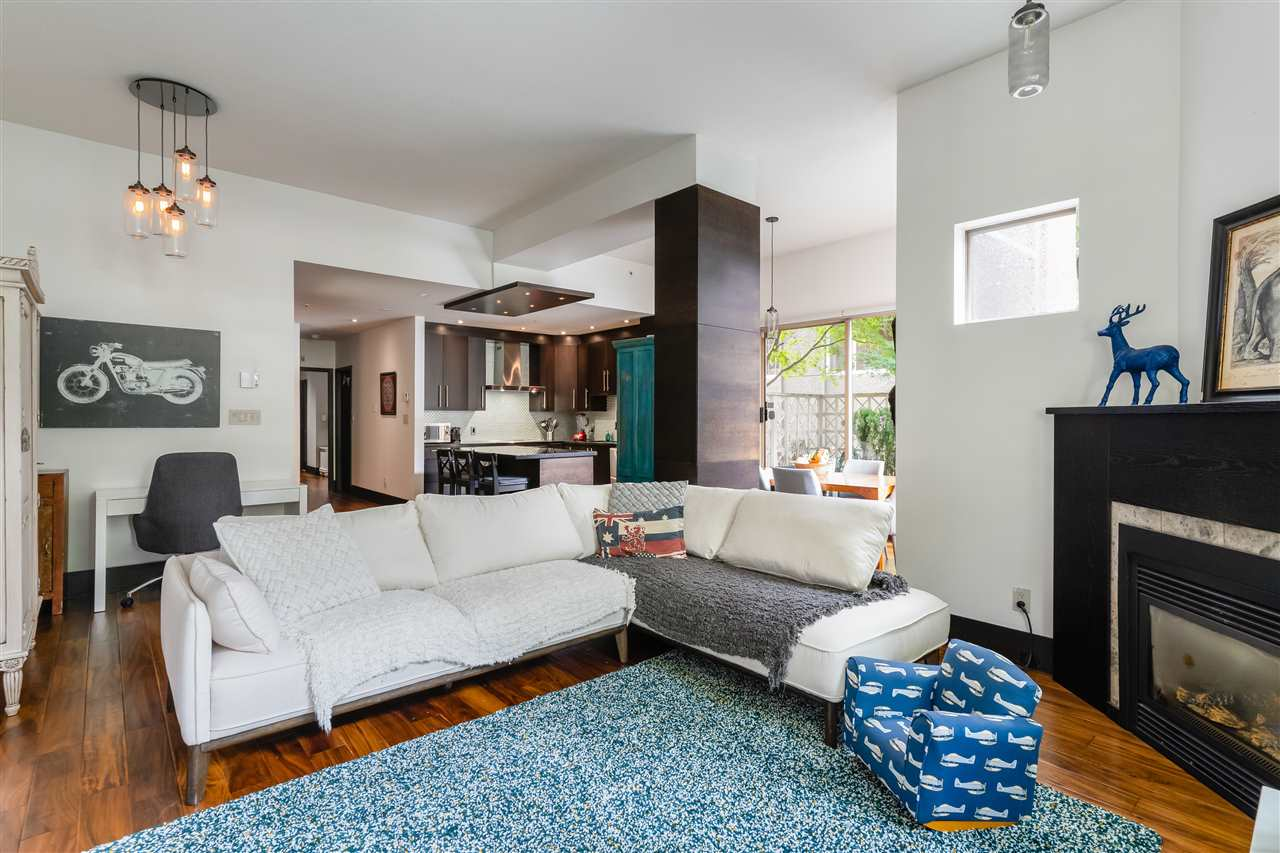 102 1970 HARO STREET - West End VW Apartment/Condo for sale, 2 Bedrooms (R2509610) - #13