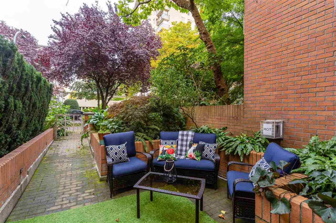 102 1970 HARO STREET - West End VW Apartment/Condo for sale, 2 Bedrooms (R2509610) - #33