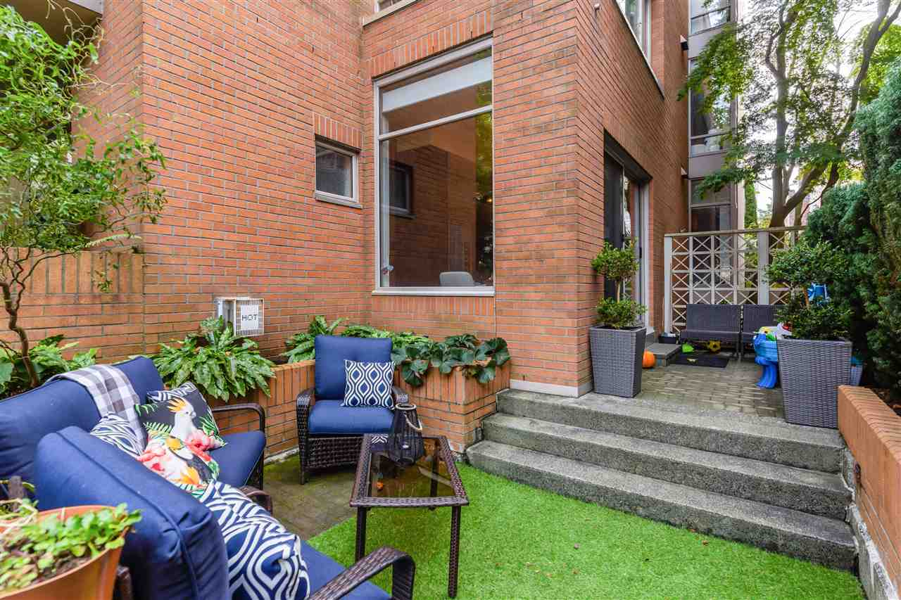102 1970 HARO STREET - West End VW Apartment/Condo for sale, 2 Bedrooms (R2509610) - #34