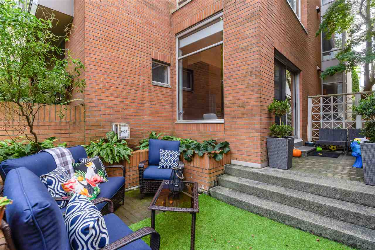 102 1970 HARO STREET - West End VW Apartment/Condo for sale, 2 Bedrooms (R2509610) - #35