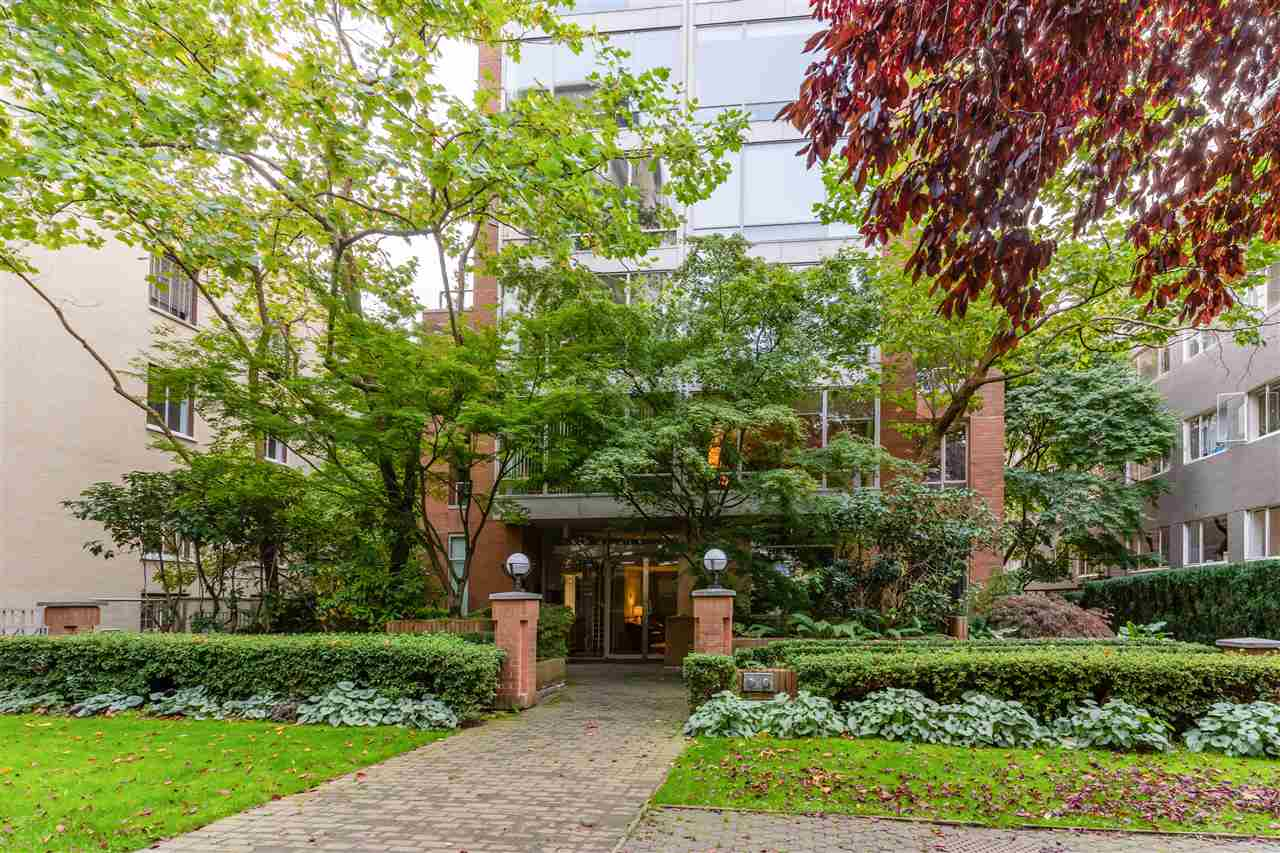 102 1970 HARO STREET - West End VW Apartment/Condo for sale, 2 Bedrooms (R2509610) - #4
