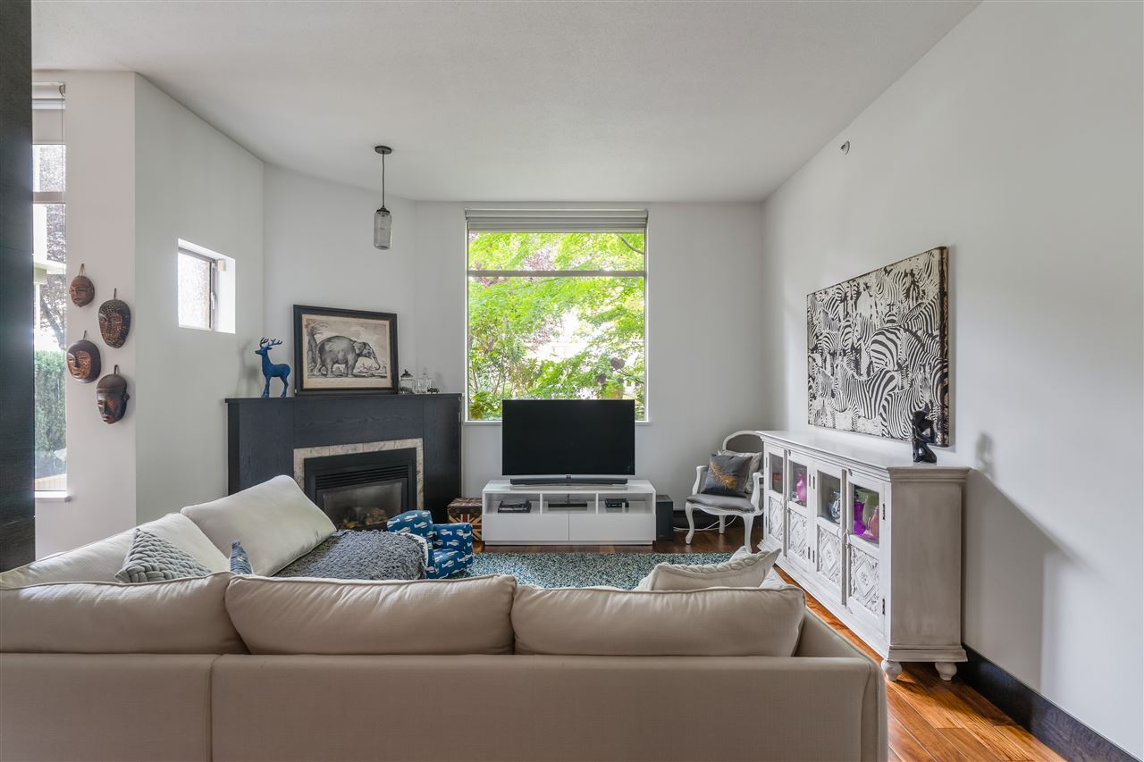 102 1970 HARO STREET - West End VW Apartment/Condo for sale, 2 Bedrooms (R2509610) - #8