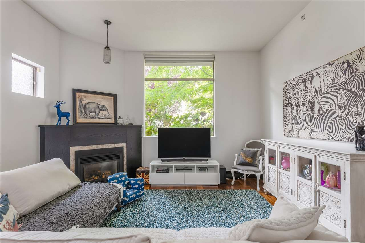 102 1970 HARO STREET - West End VW Apartment/Condo for sale, 2 Bedrooms (R2509610) - #9
