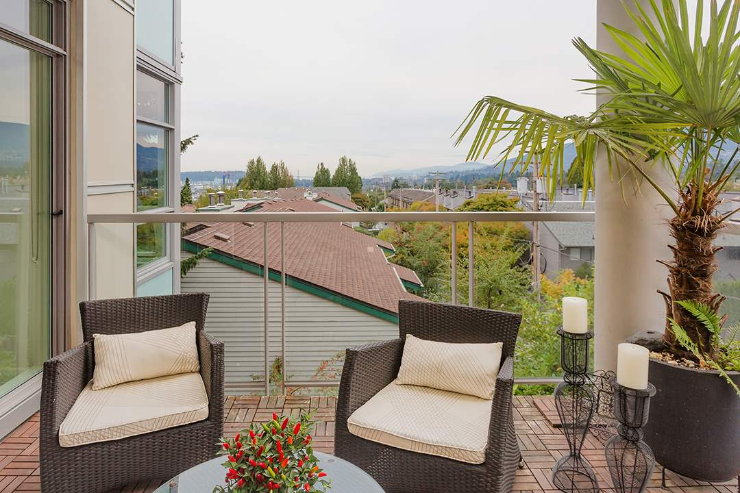 405 210 W 13TH STREET - Central Lonsdale Apartment/Condo for sale, 2 Bedrooms (R2509645) - #9