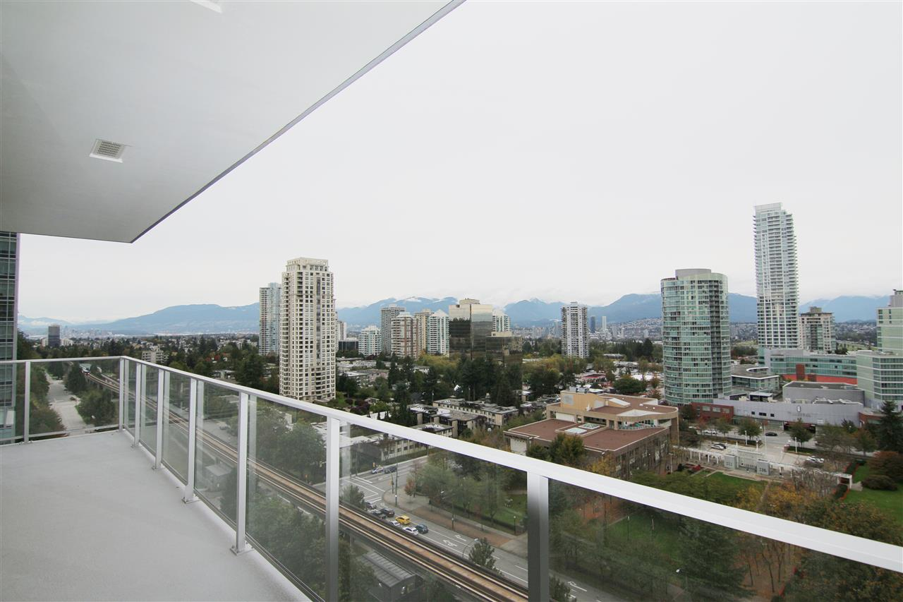 1408 6383 MCKAY AVENUE - Metrotown Apartment/Condo for sale, 2 Bedrooms (R2509658) - #11