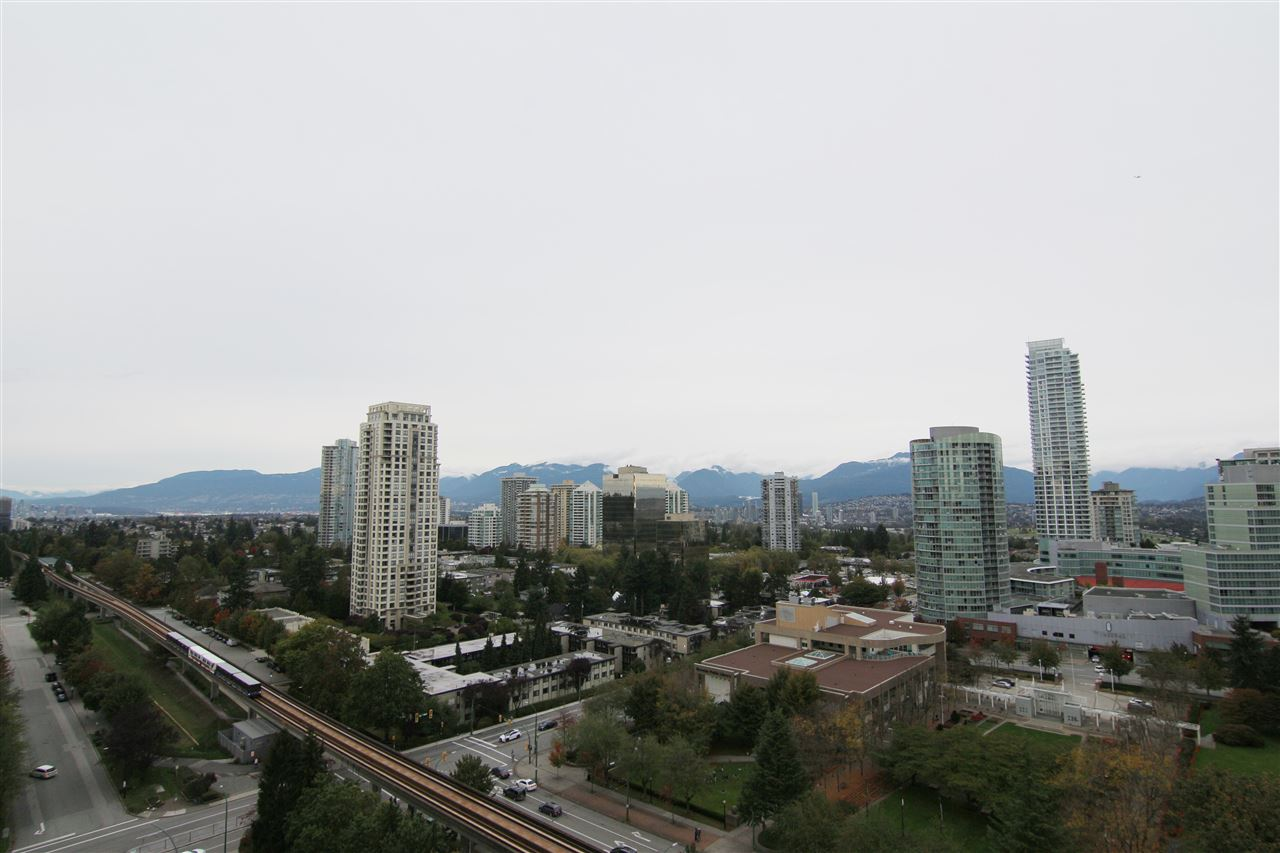 1408 6383 MCKAY AVENUE - Metrotown Apartment/Condo for sale, 2 Bedrooms (R2509658) - #16