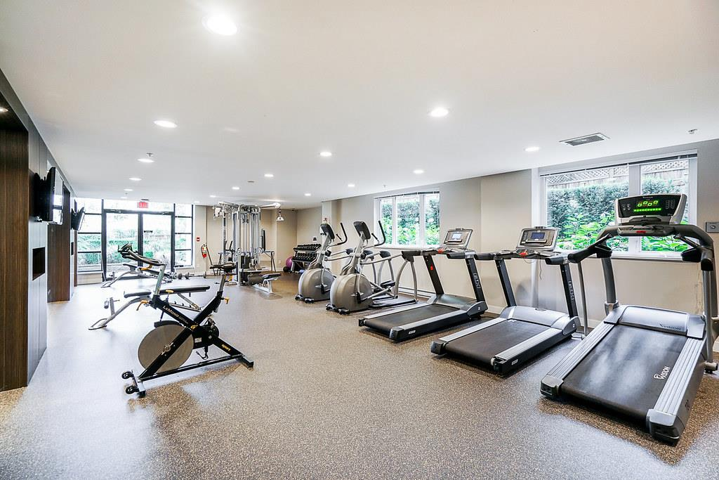 401 13925 FRASER HIGHWAY - Whalley Apartment/Condo for sale, 1 Bedroom (R2509661) - #6