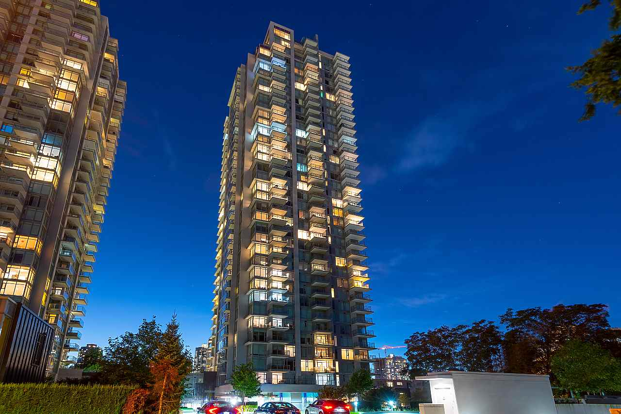 3207 6538 NELSON AVENUE - Metrotown Apartment/Condo for sale, 3 Bedrooms (R2509693) - #2