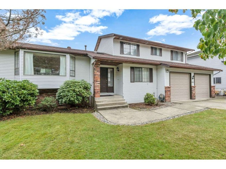2320 WOODSTOCK DRIVE - Abbotsford East House/Single Family for sale, 4 Bedrooms (R2509696)
