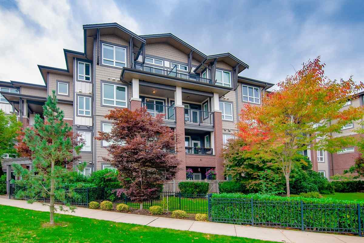 304 15188 29A AVENUE - King George Corridor Apartment/Condo for sale, 2 Bedrooms (R2509706) - #29