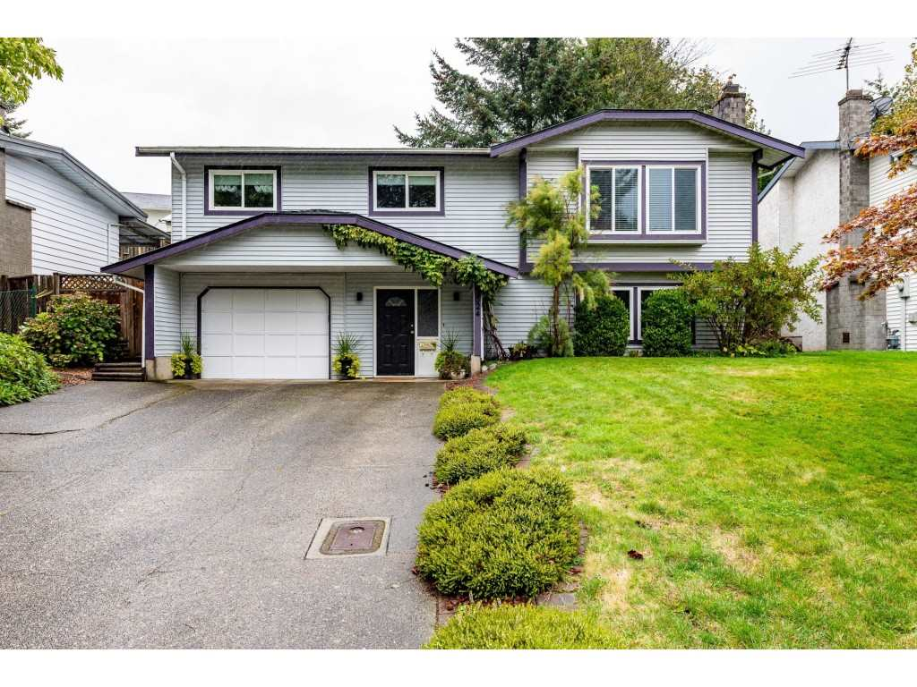 1524 KIPLING STREET - Central Abbotsford House/Single Family for sale, 4 Bedrooms (R2509730)
