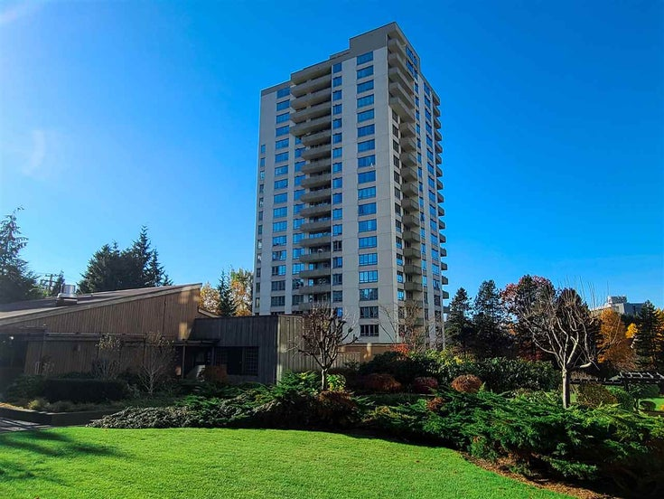 1504 5652 PATTERSON AVENUE - Central Park BS Apartment/Condo for sale, 2 Bedrooms (R2509758)
