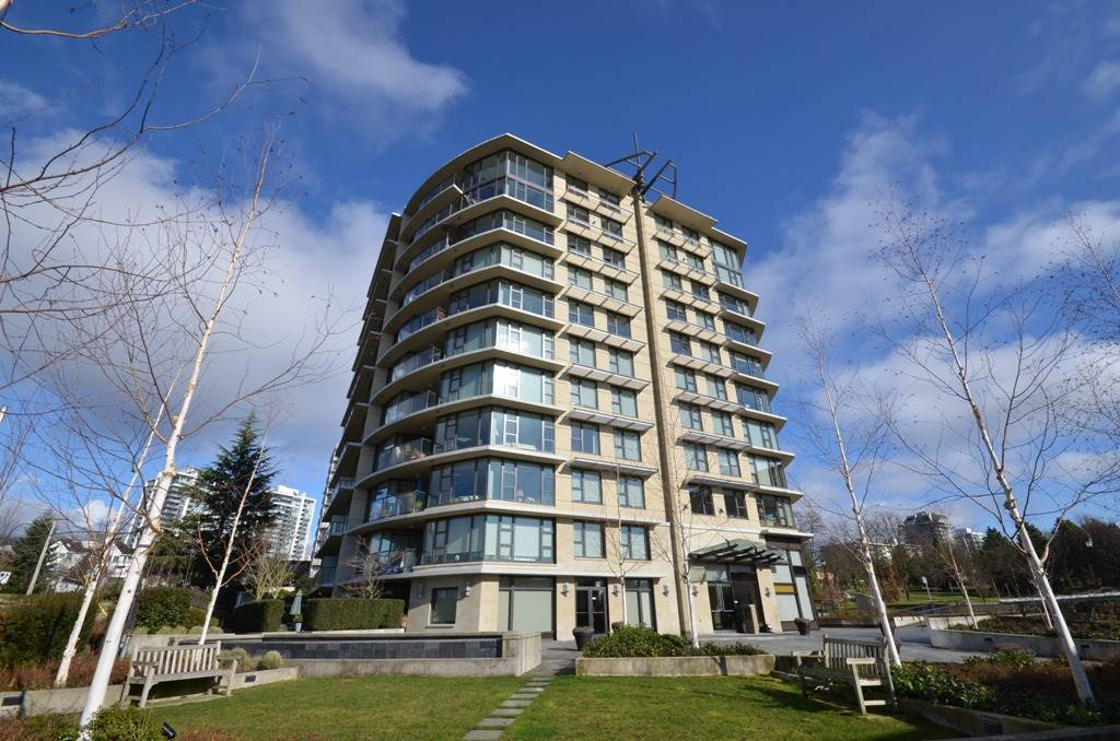 803 683 W VICTORIA PARK - Lower Lonsdale Apartment/Condo for sale, 1 Bedroom (R2509772) - #1