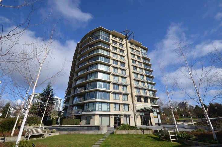 803 683 W VICTORIA PARK - Lower Lonsdale Apartment/Condo for sale, 1 Bedroom (R2509772)