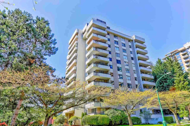 904 7171 BERESFORD STREET - Highgate Apartment/Condo for sale, 2 Bedrooms (R2509798)